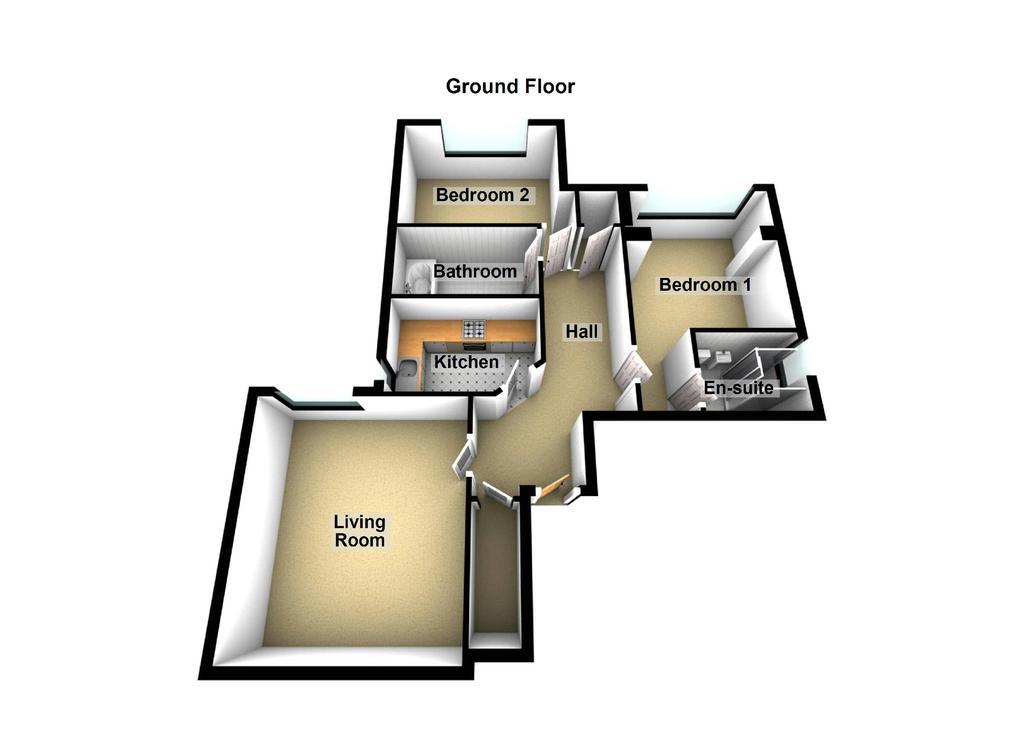 Floorplan: Floor Plan   Ground