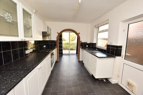 4 bedroom terraced house for sale - Durban Road, Grimsby, N E Lincs, DN32