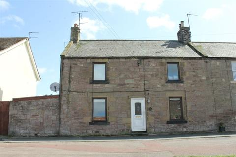 3 bedroom end of terrace house for sale - Castle Street, Norham, Northumberland, England