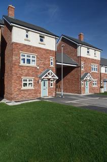 3 bedroom townhouse for sale - Whittingham Lane, Preston, Lancashire, PR3
