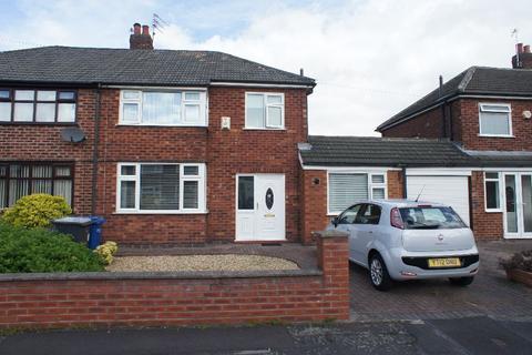 4 bedroom semi-detached house for sale - Ronald Drive, Fearnhead, Warrington