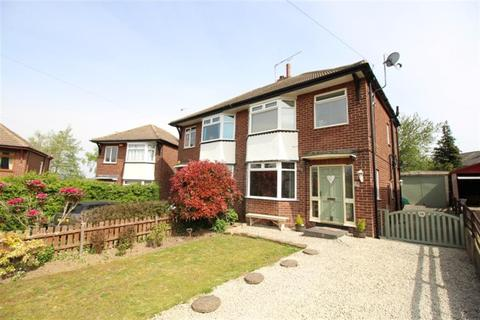 3 bedroom semi-detached house for sale - Houghley Close, Bramley, LS13 2DS