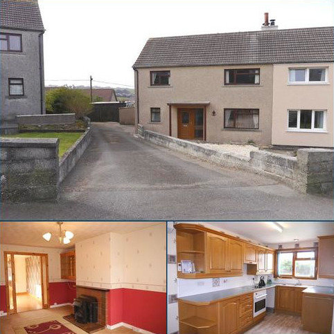 3 bedroom semi-detached house for sale - 73 Quoybanks Crescent, Kirkwall