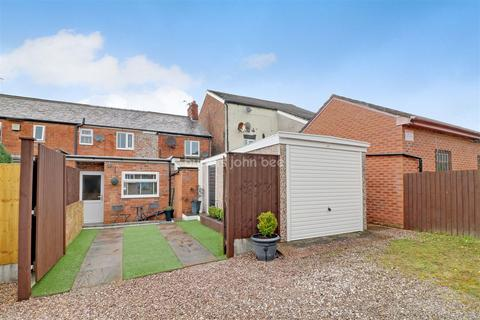 2 bedroom terraced house for sale - Station Road, Winsford
