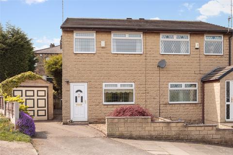 3 bedroom semi-detached house for sale - Pynate Road, Batley, West Yorkshire, WF17