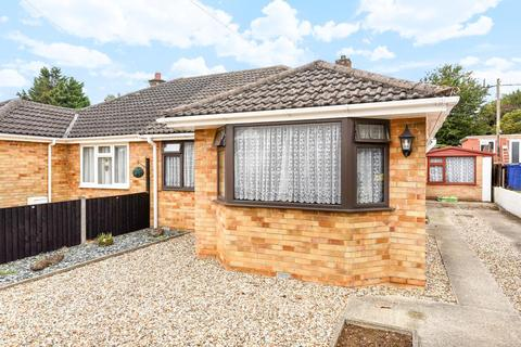 3 bedroom bungalow for sale - Yarnton, Oxfordshire, OX5