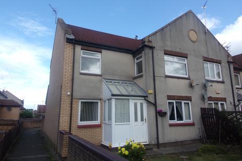 2 bedroom flat for sale - West Court, Blyth, Northumberland, NE24 5RZ