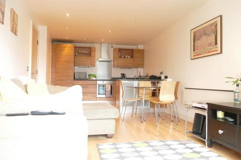 1 bedroom apartment to rent - CLARENCE DOCK, THE BOULEVARD, LEEDS, LS11