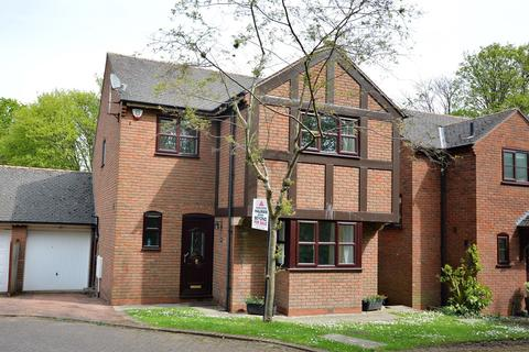 4 bedroom detached house for sale - Churchwood View, Lymm