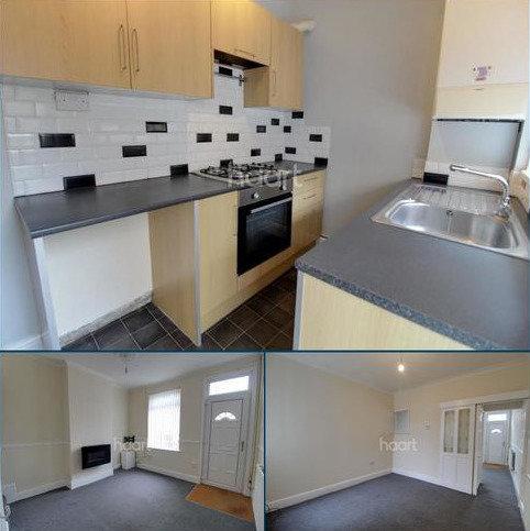2 bedroom terraced house for sale - Harrison Street, Derby