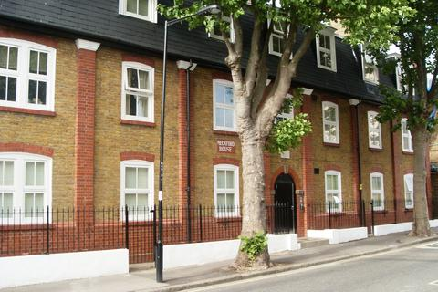 1 bedroom flat share to rent - Heckford House , Grundy Street , London  E14