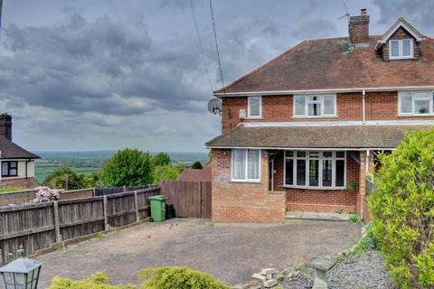 3 bedroom semi-detached house for sale - Loosley Hill, Loosley Row