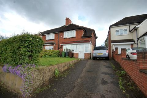 2 bedroom semi-detached house to rent - Old Lode Lane, Solihull, B92