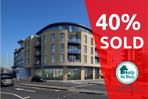 1 bedroom apartment for sale - Apartment 7, 5 Lennox Road, Worthing, West Sussex, BN11