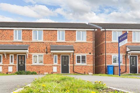 3 bedroom semi-detached house for sale - Ivory Close, Eccles, Manchester, M30 7FA