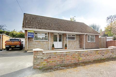 2 bedroom bungalow for sale - Sandringham Close, Cottingham, HU16