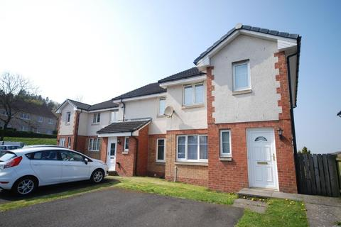 3 bedroom villa for sale - 72 Hardridge Road, Corkerhill, Glasgow, G52 1RJ