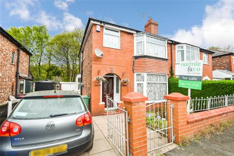 3 bedroom semi-detached house for sale - St. Anns Road, Prestwich, Manchester, Greater Manchester, M25