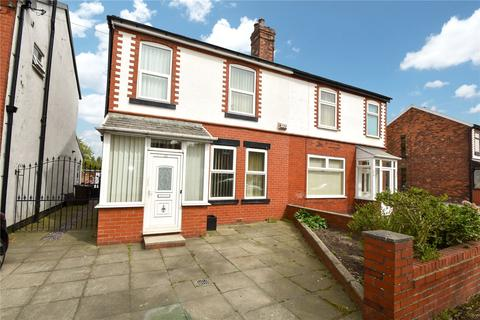 3 bedroom semi-detached house for sale - Droughts Lane, Prestwich, Manchester, Greater Manchester, M25