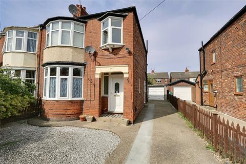 3 bedroom semi-detached house for sale - Riversdale Road, Beverley High Road, Hull, HU6