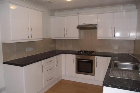2 bedroom terraced house to rent - Springfield Gardens, Elgin, Moray, IV30 6XX