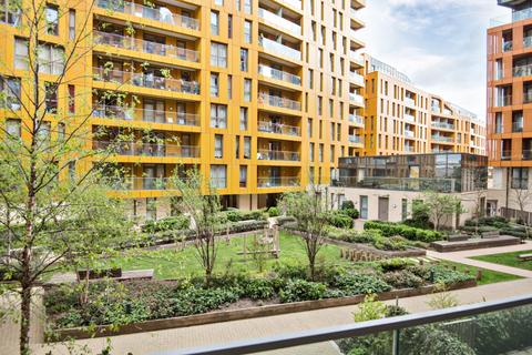 1 bedroom flat for sale - Ossell Court SE10
