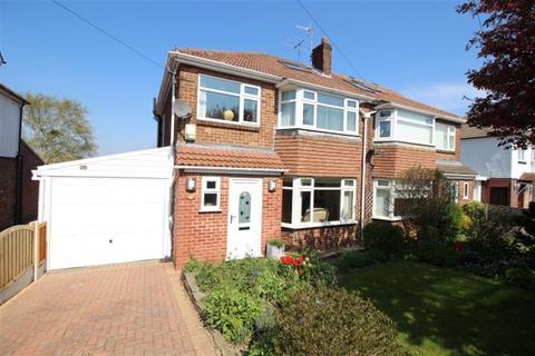 3 bedroom semi-detached house for sale - Carr Hill Road, Calverley, LS28 5PZ