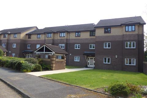 2 bedroom flat to rent - Braemar Court, Hazelden Gardens, Muirend, Glasgow, G44 3HF