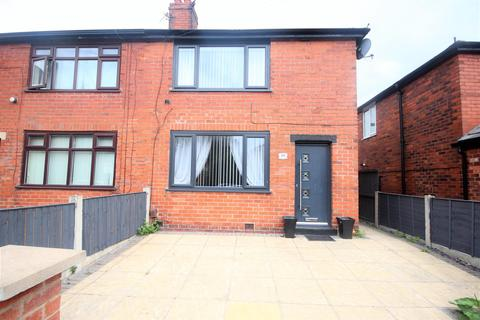 3 bedroom semi-detached house for sale - Douglas Road, Leigh, WN7 5HG