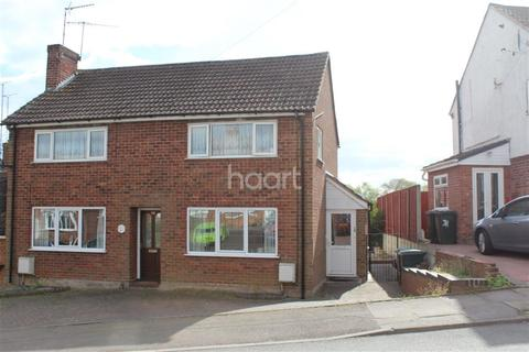 2 bedroom flat to rent - Buckingham Rise, Coventry