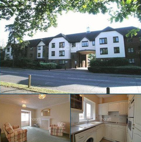 1 bedroom flat for sale - Tudor Court, Main Road