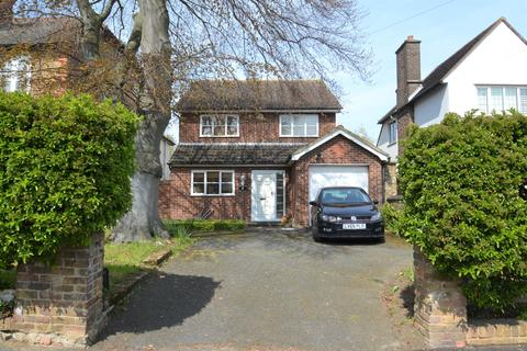 4 bedroom detached house for sale - The Crossway London SE9
