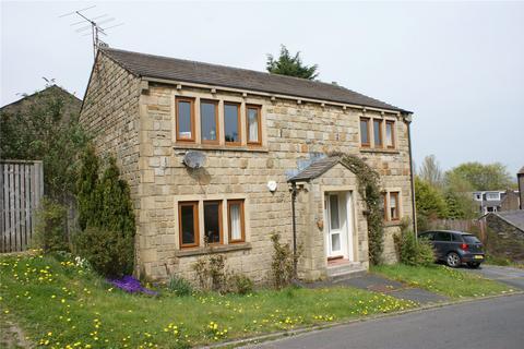 2 bedroom apartment for sale - Spring Farm Mews, Wilsden, Bradford, West Yorkshire, BD15