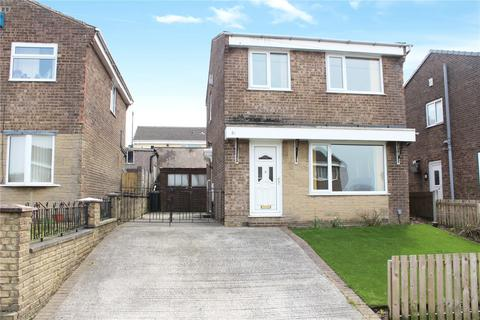 3 bedroom detached house for sale - Dale View Road, Keighley, West Yorkshire, BD21