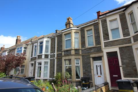 3 bedroom terraced house for sale - Ridgeway Road, Fishponds, Bristol, BS16 3DY