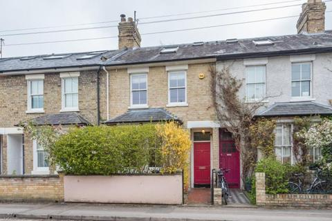 4 bedroom terraced house for sale - Marlborough Road, Oxford