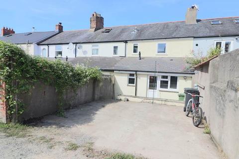 3 bedroom townhouse for sale - Barnstaple, North Devon