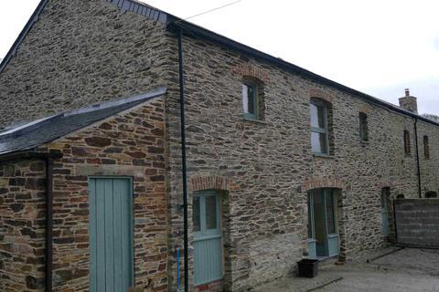 1 bedroom property to rent - Goviley Major, Tregony, TR2