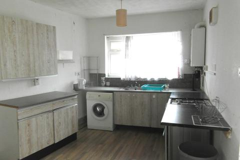 1 bedroom flat to rent - Rosehill Street, Derby, DE23