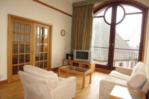 2 bedroom ground floor maisonette to rent - The Bastille, Maberley Street, AB25