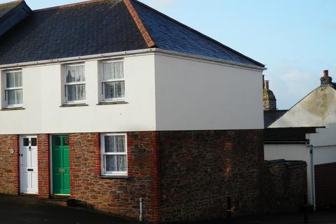 2 bedroom end of terrace house to rent - The Square, Tregony, Truro, TR2