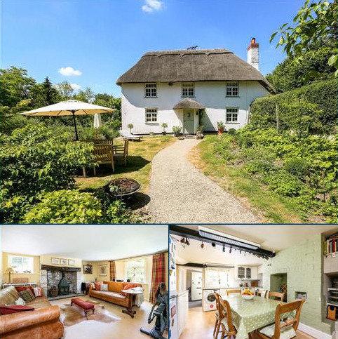 4 bedroom character property for sale - Bishopstone, Swindon, SN6