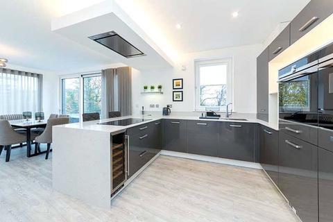 3 bedroom penthouse for sale - 21 Mansionhouse Road, Langside, Glasgow, G41