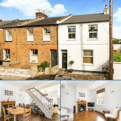 2 bedroom end of terrace house for sale - Duke Street, Windsor, Berkshire, SL4