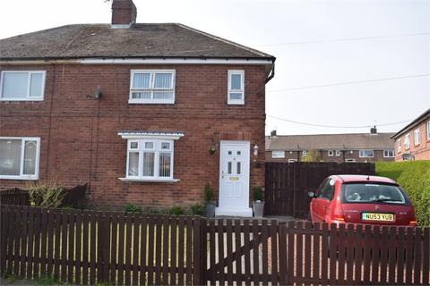3 bedroom semi-detached house for sale - Chipchase Crescent, Newcastle upon Tyne, Tyne and Wear