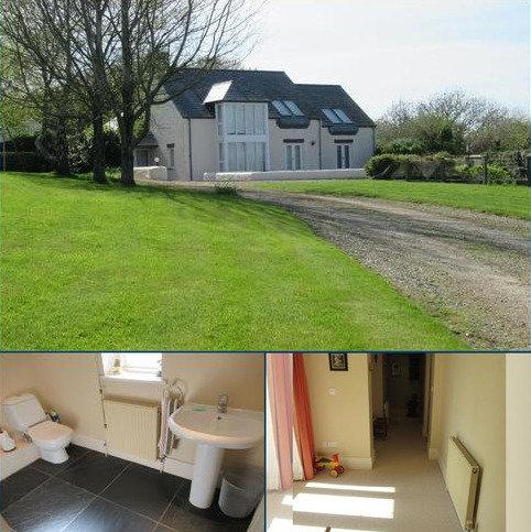 4 bedroom detached house for sale - Golwg-yr-Ynys, Brynhenllan, Dinas Cross, Newport, Pembrokeshire