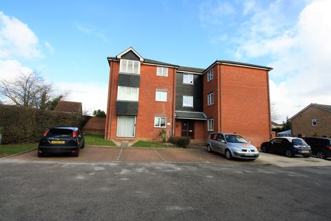 1 bedroom apartment to rent - Ranger Walk, Colchester, Essex, CO2