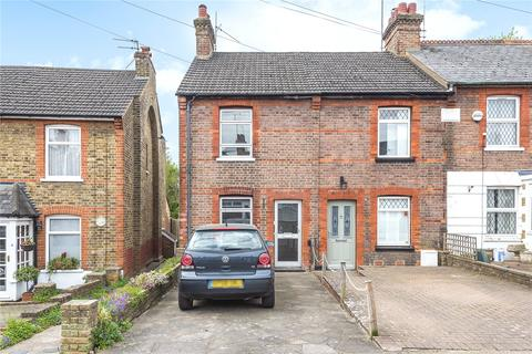 3 bedroom end of terrace house for sale - Hallowell Road, Northwood, Middlesex, HA6