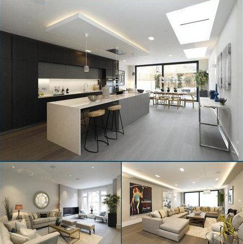 6 bedroom terraced house for sale - Bradbourne Street, Fulham, London, SW6