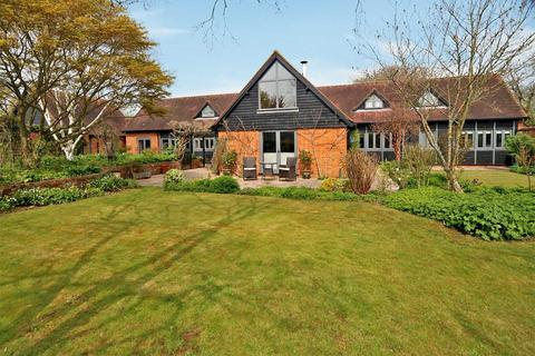 4 bedroom detached house for sale - Folly Lane, Sulhamstead